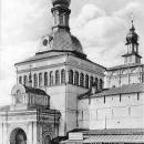 Троице-Сергиева Лавра, Красная воротная башня