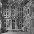 Царское Село. Дворцовая церковь (интерьер)