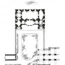 Царское Село, план Агатового павильона