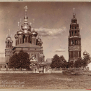 Церковь Иоанна Предтечи в Толчкове. Фото С.М. Прокудин-Горский