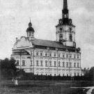 Церковь Петра и Павла в Ярославле