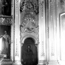 Церковь Петра и Павла в Ярославле. Фрагмент интерьера