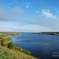 Река Волга, Городня Тверская область