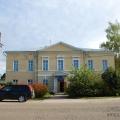 Городня Тверская область, путевой дворец