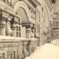 Церковь Воскресения на Дебре в Костроме
