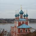 Казанская церковь в Тутаеве