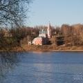 Тутаев. Казанская Преображенская церковь