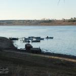 Тутаев берег Волги