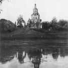 Спасская церковь в селе Уборы