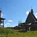 Урочище Введенское-Борисовка