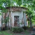 Усадьба Александрово Псковская область, церковь