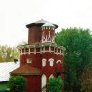 Усадьба Марьинка, конный двор