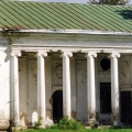 Усадьба Никольское-Урюпино