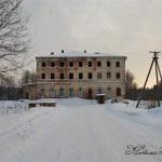 Усадьба Васильевское Орлова-Денисова Смоленская область
