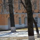 Усадьба Разумовского на Гороховом поле