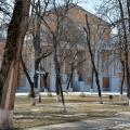 Усадьба Разумовского в Москве