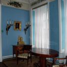 Усадьба Золотарева в Калуге, одна из комнат