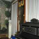 Усадьба Золотарева в Калуге, фрагмент интерьера
