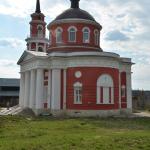 Ахтырка. Церковь Ахтырской иконы Божией Матери