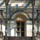 Дворец в усадьбе Алексино