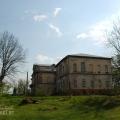 Усадьба Алексино, дворец