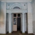 Усадьба Алексино, дворец. Интерьер одного из залов