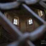 Усадьба Алексино, церковь Михаила Архангела