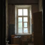 Усадьба Алексино, дворец. Интерьер комнаты