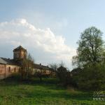 Усадьба Алексино, Андреевская крепость