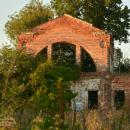 Усадьба Алёшково, конный двор