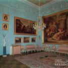 Усадьба Архангельское, Амурова комната