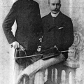 Граф А.Н. Ламздорф в Ашитково
