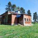 Усадьба Авдотьино, жилой дом