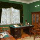 Музей-усадьба Батюшкова в Даниловском, интерьер главного дома