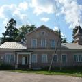 Усадьба Батюшкова в Даниловском, дом-музей