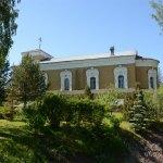 Белогорка церковь Николая Чудотворца