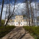 Усадьба Берново