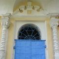 Церковь в Берново