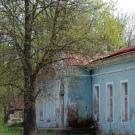 Усадьба Богородское, дом на месте усадебного