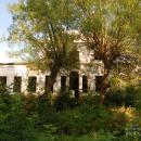 Усадьба Боровно главный дом