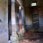 Спасская церковь в Братково, интерьер