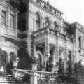 Усадьба Быково, главный дом