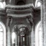 Усадьба Быково, интерьер Владимирской церкви, 1930-1940-е гг.