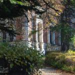 Усадьба Быково, дворец