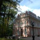 Усадьба Царицыно, Оперный дом