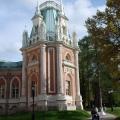Усадьба Царицыно, дворец