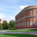 Усадьба Царицыно, Хлебный дом
