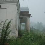 Усадьба Чевакино главный дом