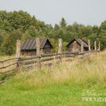 Деревня Чевакино