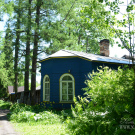 Усадьба Дружноселье, старинная постройка